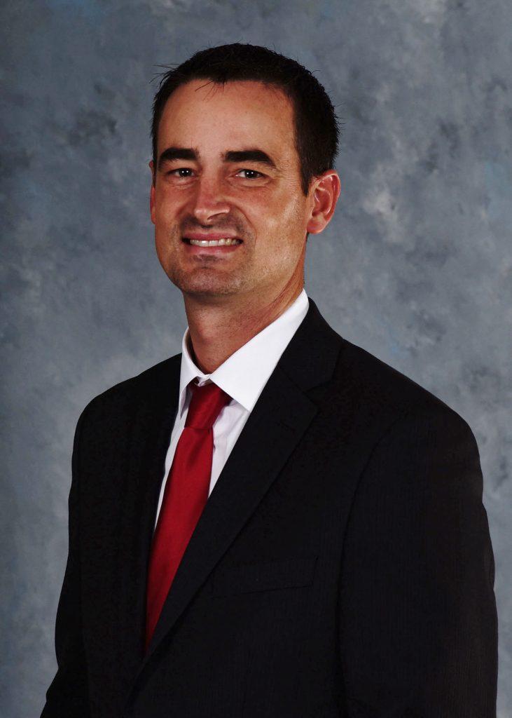 Rep. Blaine Wilhour